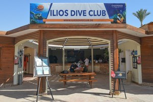 Ilios Dive Club